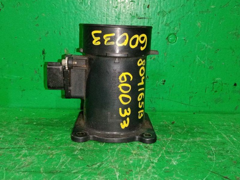 Расходомер воздушный Nissan Ad VFY11 QG15DE 22680-AW400