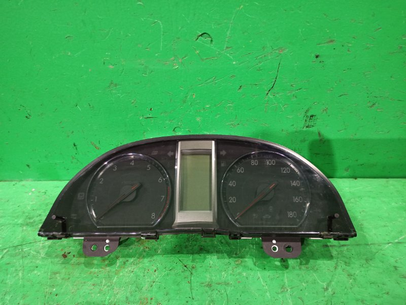Панель приборов Toyota Allion NZT260 1NZ-FE