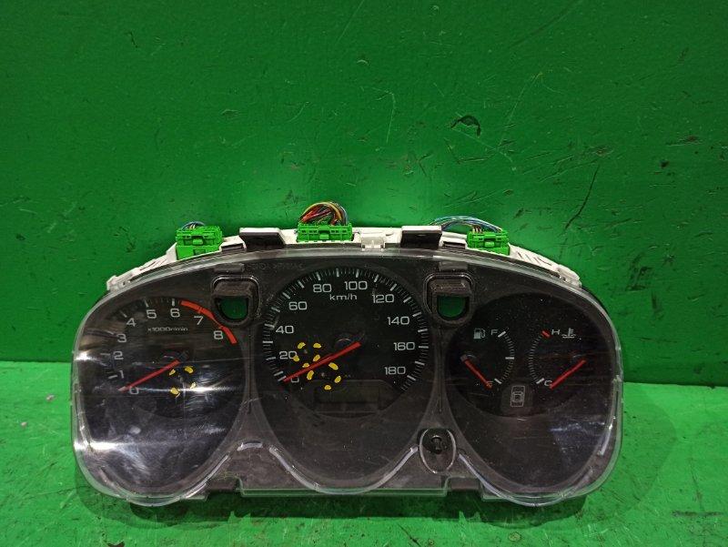 Панель приборов Honda Torneo CF3 F18B
