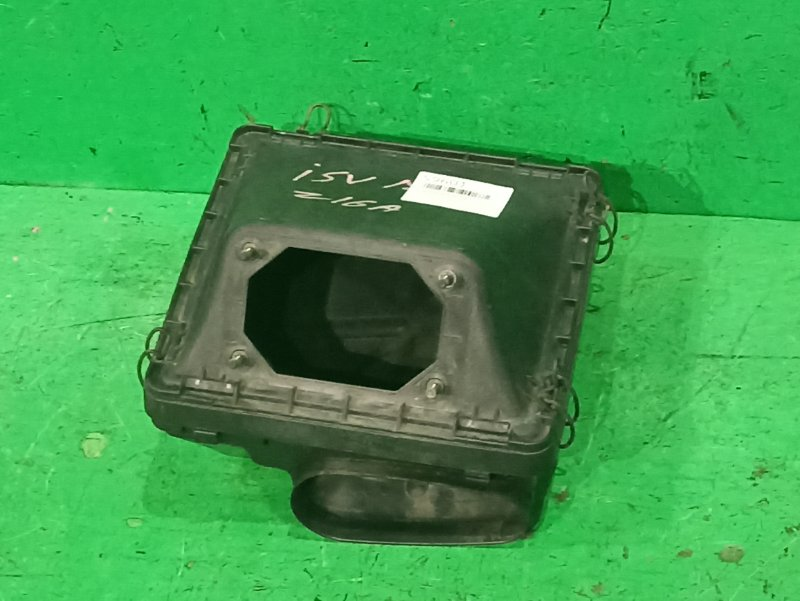 Корпус воздушного фильтра Mitsubishi Gto Z16A 6G72