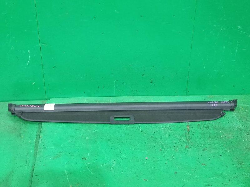Шторка багажника Subaru Legacy BG5