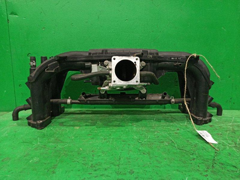 Коллектор впускной Subaru Exiga YA9 EJ253