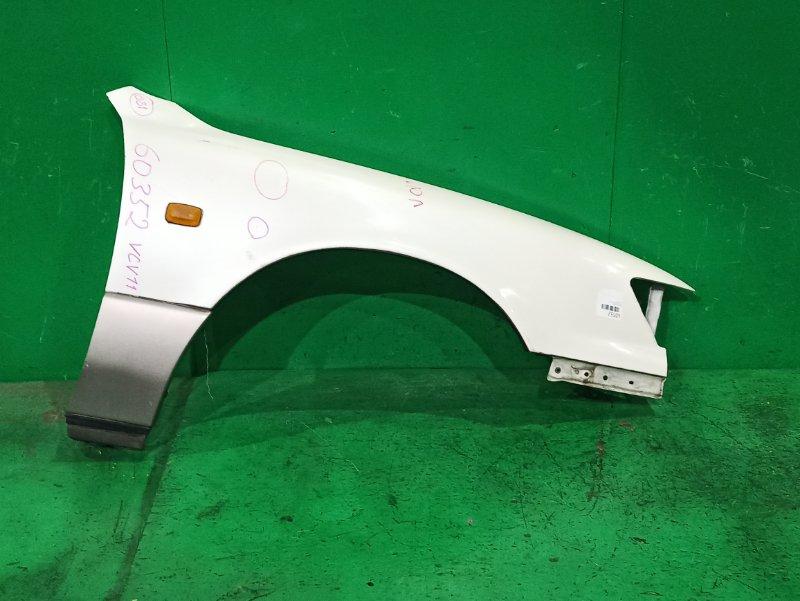 Крыло Toyota Windom VCV11 переднее правое