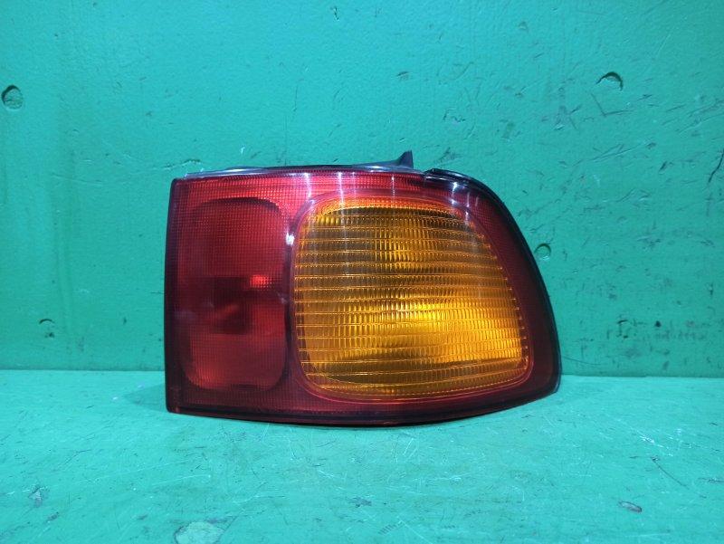 Стоп-сигнал Toyota Ipsum SXM10 05.1996 задний правый 44-5