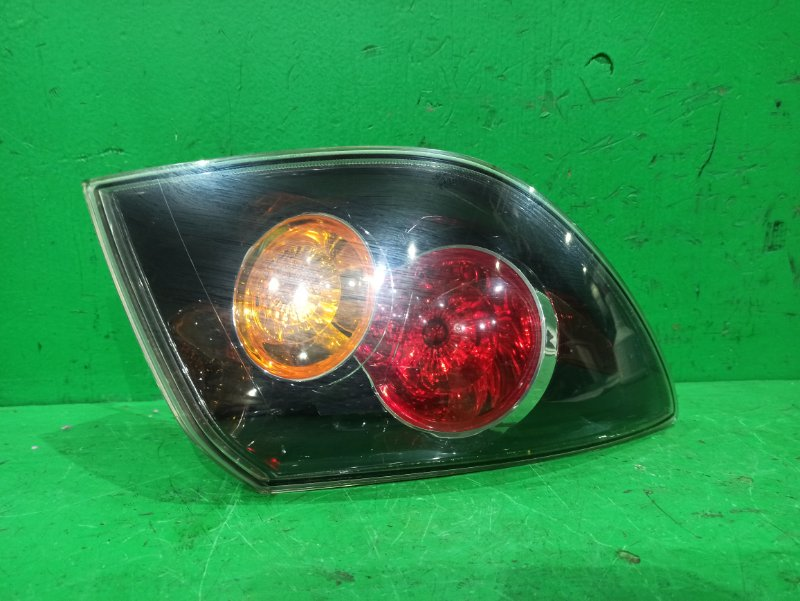 Стоп-сигнал Mazda Axela BK5P задний левый P2912