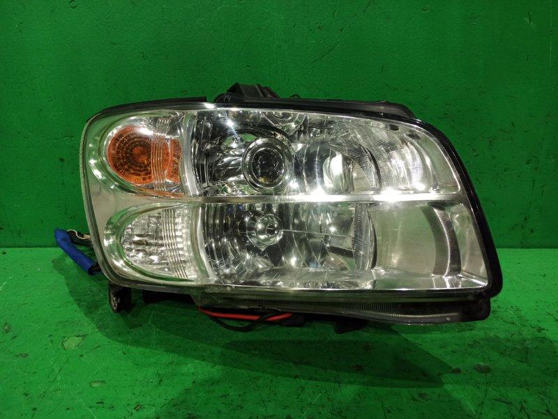 Фара Nissan Stagea HM35 передняя правая 100-63782