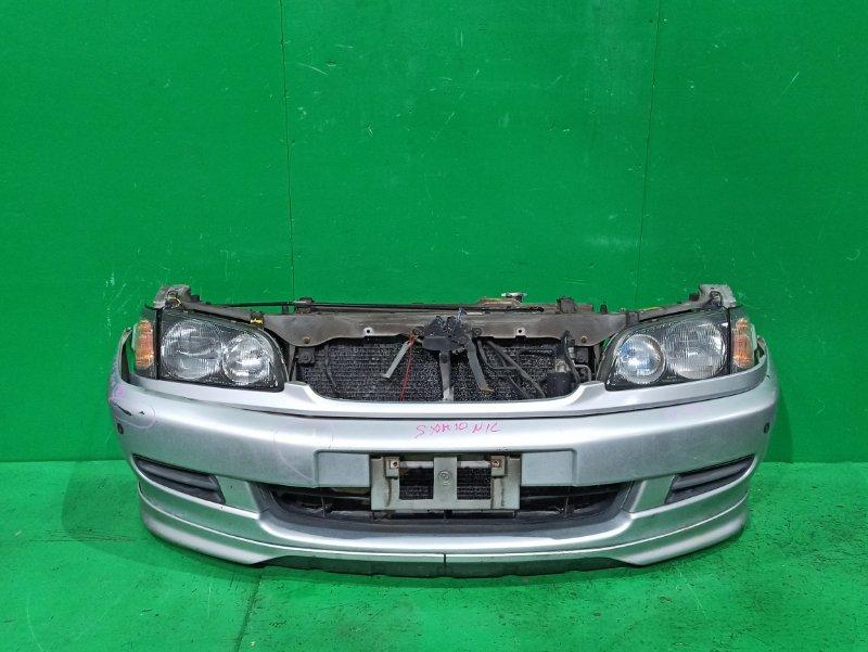 Nose cut Toyota Ipsum SXM10 3S-FE 05.1996 44-3