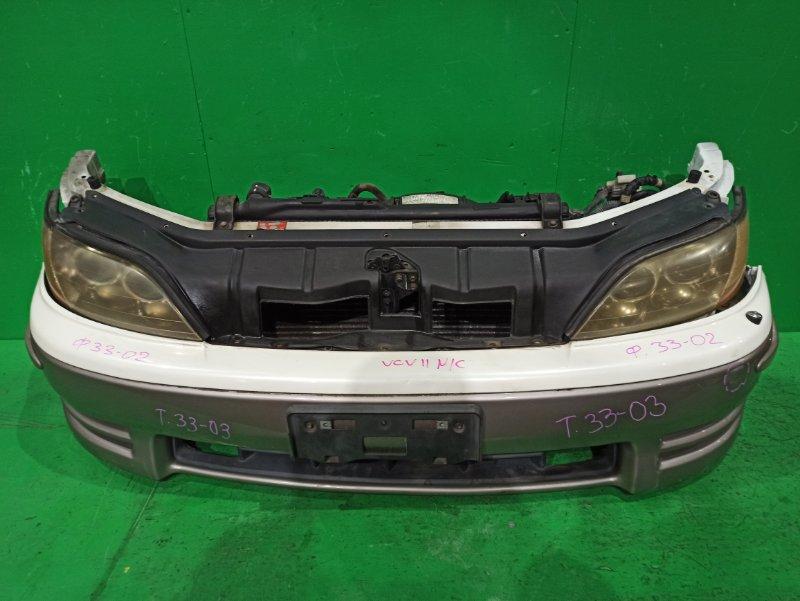 Nose cut Toyota Windom VCV11 4VZ-FE 33-02