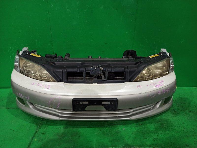 Nose cut Toyota Windom MCV21 2MZ-FE 08.1999 33-43, 33-47, 33-63