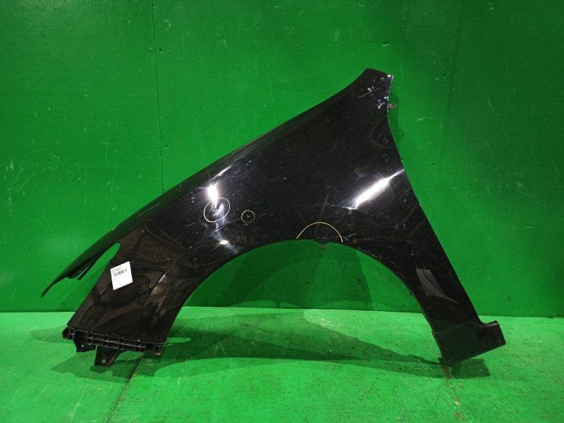 Крыло Subaru Exiga YA5 переднее левое