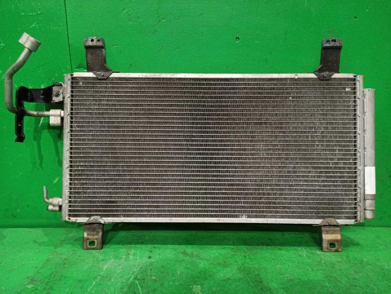 Радиатор кондиционера Mazda Atenza GY3W