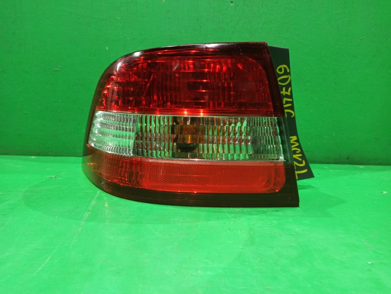 Стоп-сигнал Toyota Windom MCV21 08.1999 задний левый 33-50