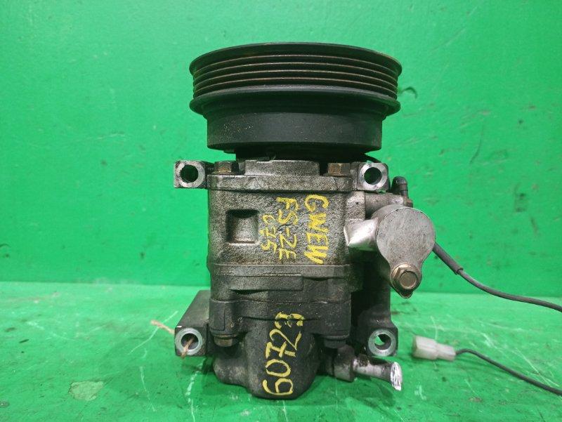 Компрессор кондиционера Mazda Capella GWEW FS-ZE H12A1AADJ