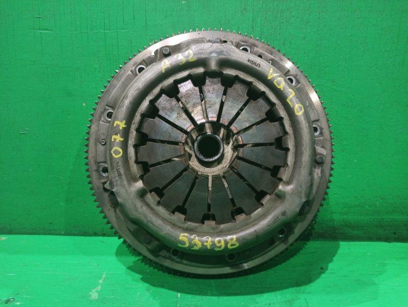 Сцепление Nissan Cefiro A32 VQ20DE