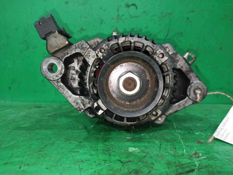 Генератор Toyota Vitz KSP90 1KR-FE 27060-40011