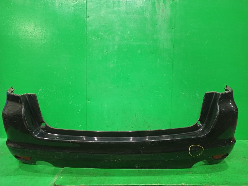 Бампер Subaru Exiga YA5 задний