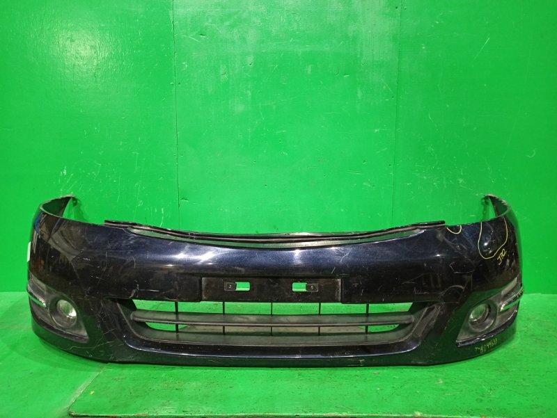 Бампер Nissan Teana J32 передний 029-065