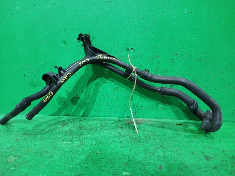 Трубка системы охлаждения Volkswagen Tiguan 5N1 CAW 1K0121070BD