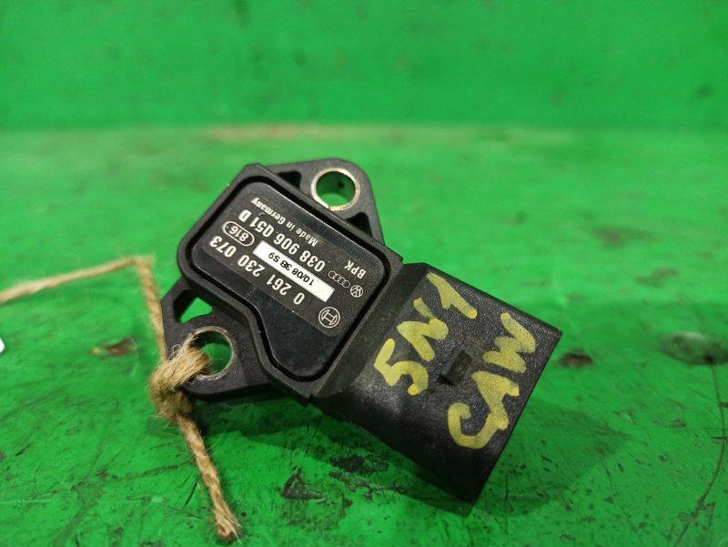 Датчик давления турбины Volkswagen Tiguan 5N1 CAW