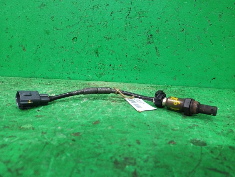 Датчик кислородный Toyota Vitz SCP90 2SZ-FE 89465-52250
