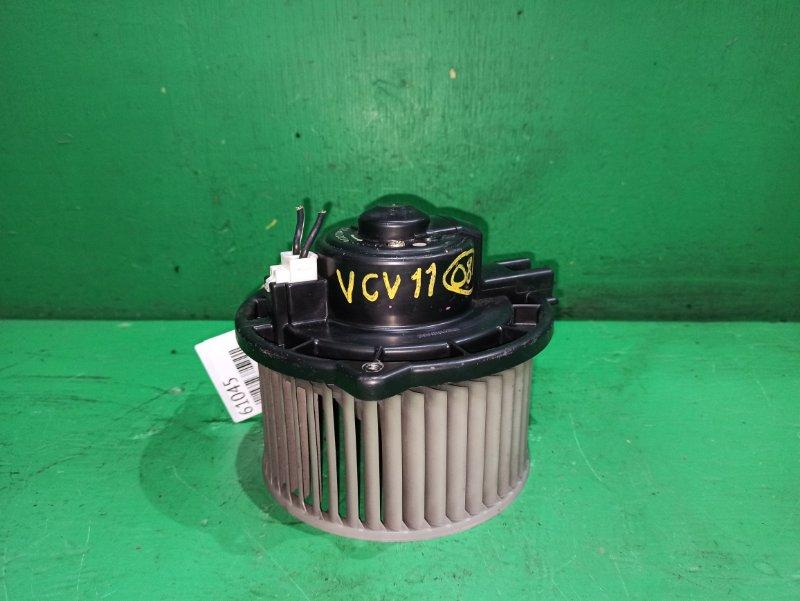 Мотор печки Toyota Windom VCV11