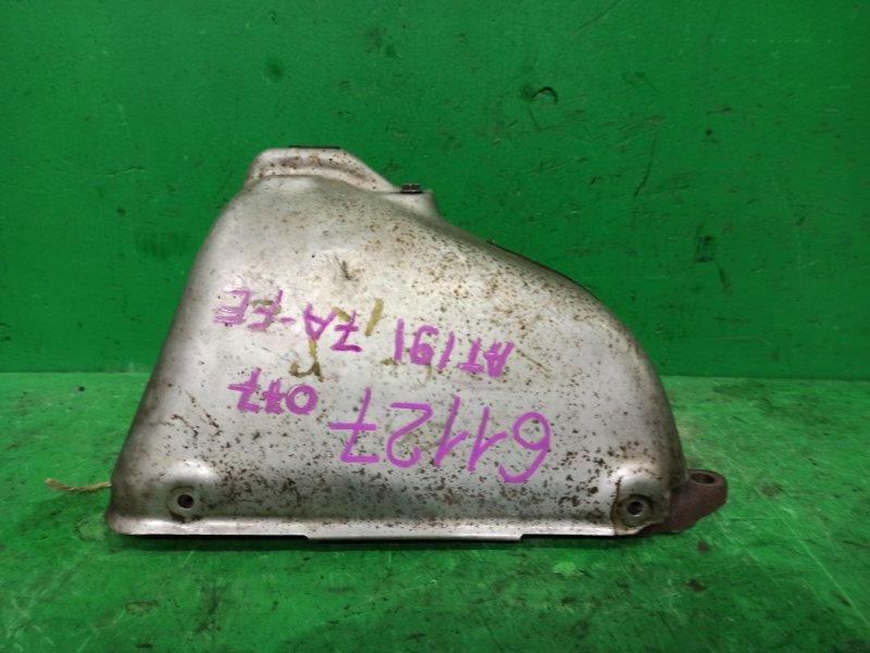 Коллектор выпускной Toyota Carina AT191 7A-FE
