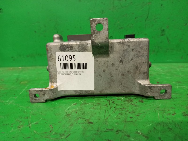 Блок управления рулевой рейкой Mitsubishi Colt Plus Z23W MN125864