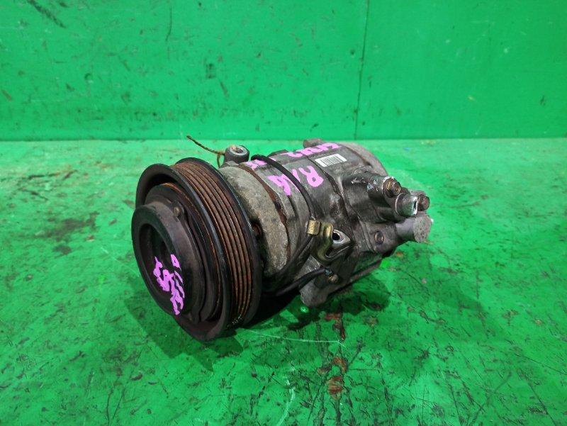 Компрессор кондиционера Honda Odyssey RA6 F23A 447220-3692