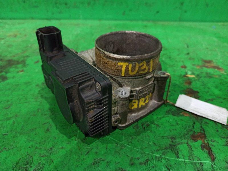 Дроссельная заслонка Nissan Presage TU31 QR25DE SERA576-01