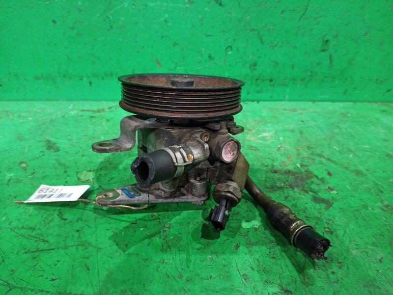 Гидроусилитель Nissan Presage TU31 QR25DE