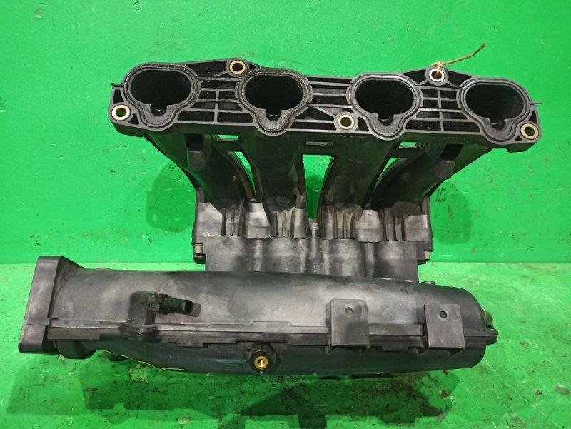 Коллектор впускной Nissan Presage TU31 QR25DE