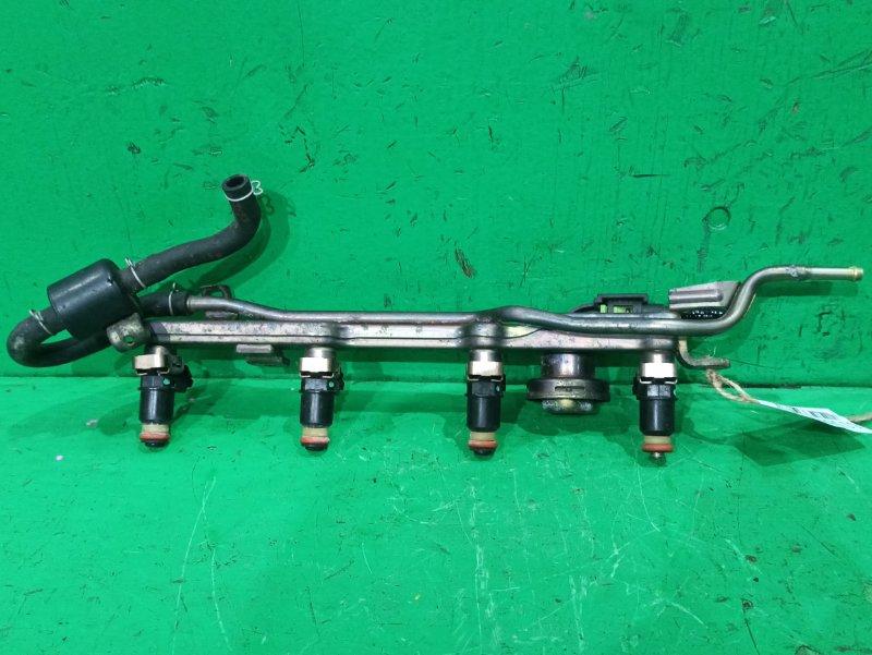 Форсунки бензиновые Honda Civic EU1 D15B