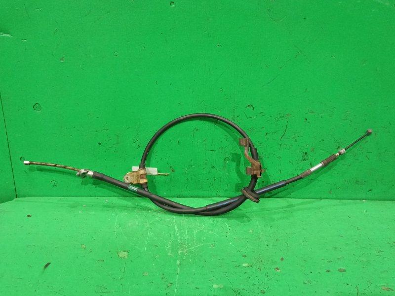 Тросик ручника Toyota Corsa EL51 задний левый