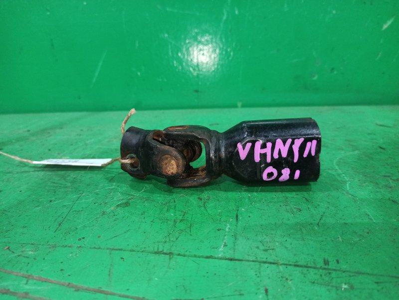 Рулевой карданчик Nissan Ad VHNY11 нижний