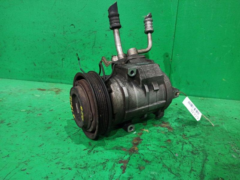 Компрессор кондиционера Honda Odyssey RA6 F23A 447220-3693