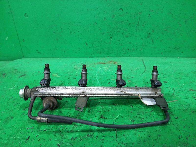 Форсунки бензиновые Honda Odyssey RA6 F23A