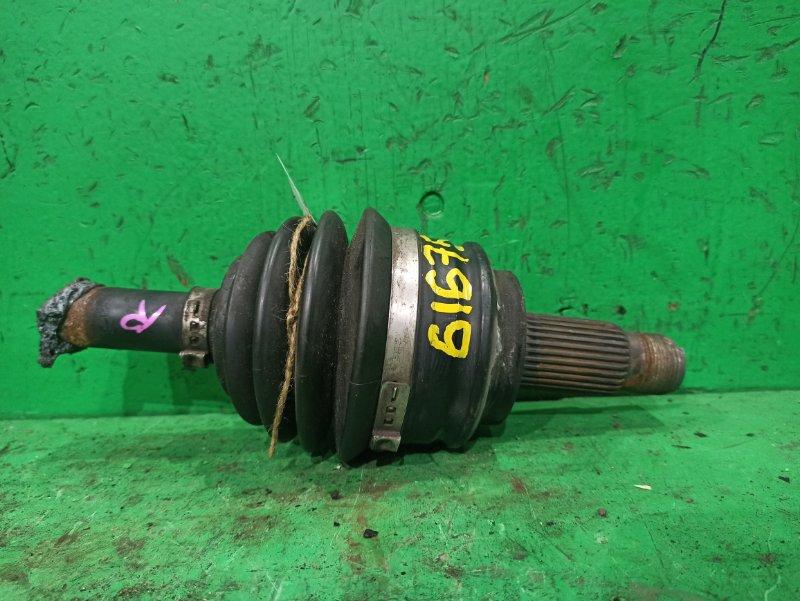 Шрус Bmw X3 E83 N46B20 передний правый