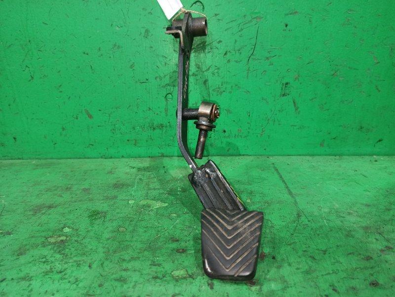 Педаль сцепления Mitsubishi Gto Z16A 6G72