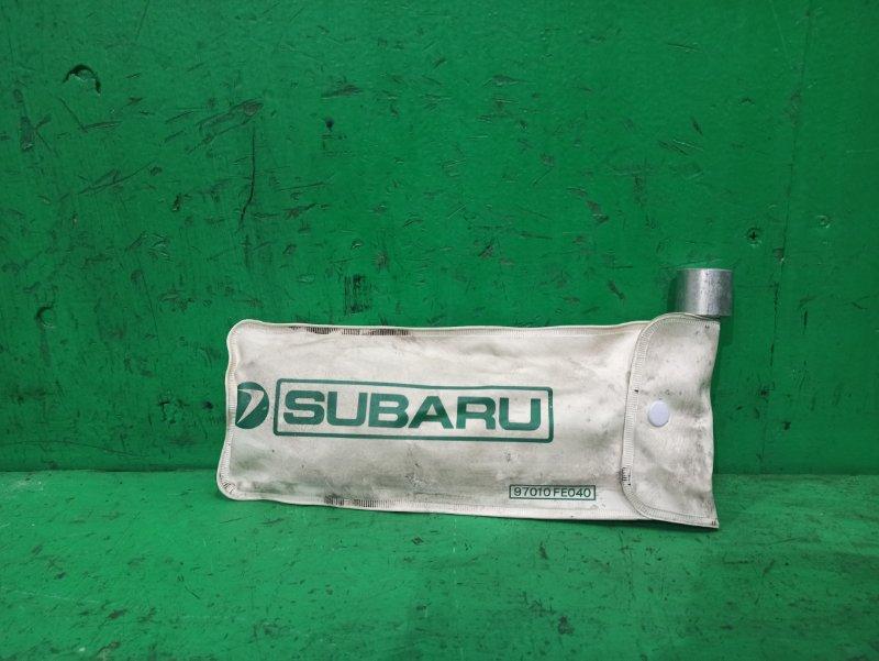 Набор инструмента Subaru Impreza GDA 97010-FE040