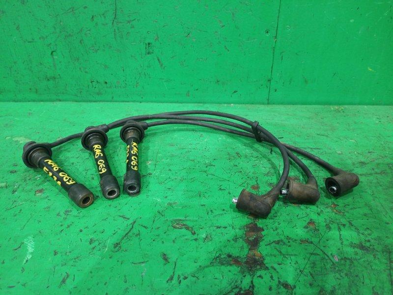 Провода свечные Honda Odyssey RA6 F23A