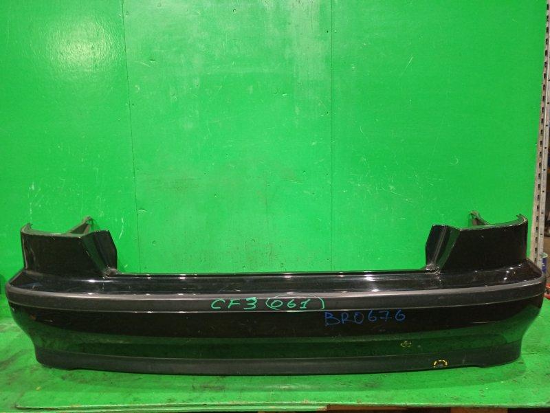 Бампер Honda Torneo CF3 задний