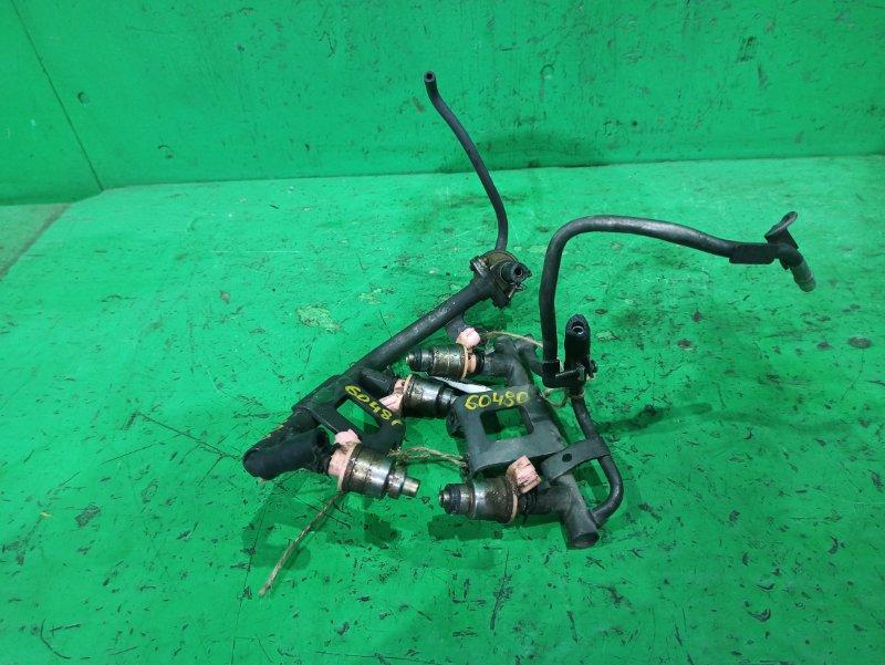 Форсунки бензиновые Subaru Impreza GG2 EJ152