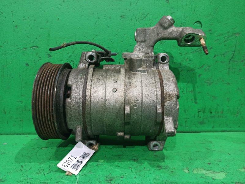 Компрессор кондиционера Honda Odyssey RB1 K24A 447220-5920