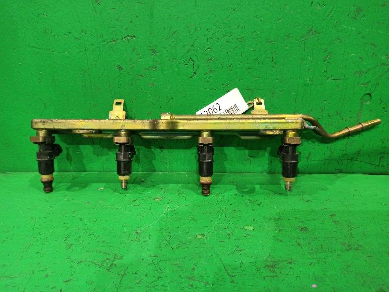 Форсунки бензиновые Honda Odyssey RB1 K24A TC02 BASV