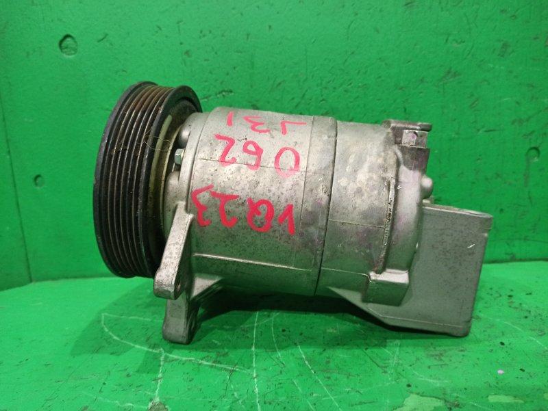 Компрессор кондиционера Nissan Teana J31 VQ23DE 506012-0720