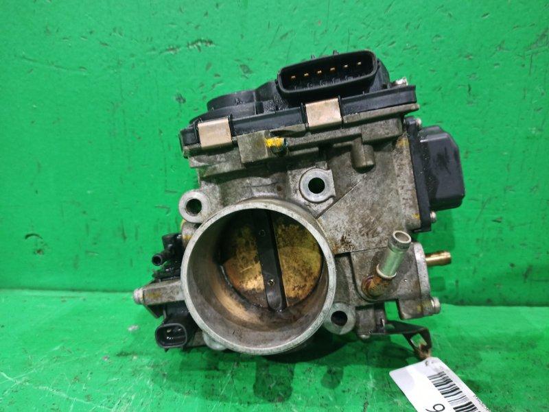 Дроссельная заслонка Honda Odyssey RB1 K24A GMB2A