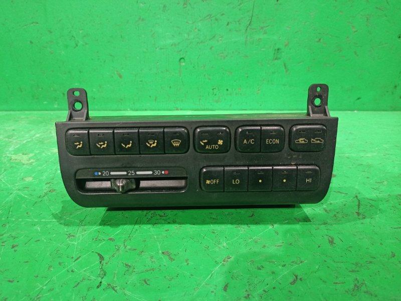 Климат-контроль Toyota Corona ST190 88650-2B160