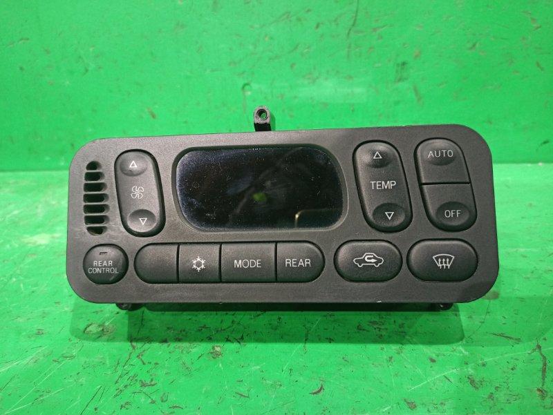Климат-контроль Mitsubishi Delica PE6W MR460549