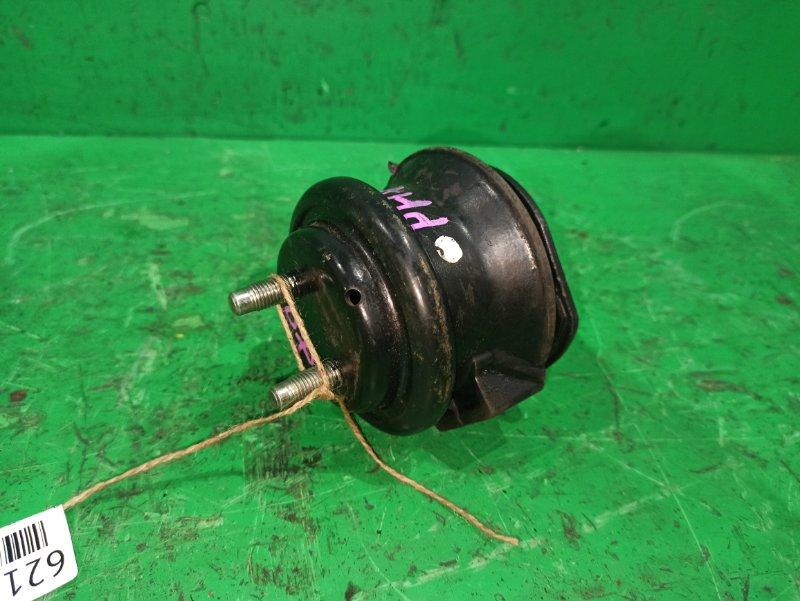 Подушка двигателя Nissan President PHG50 VH45DE левая 11220-01U01