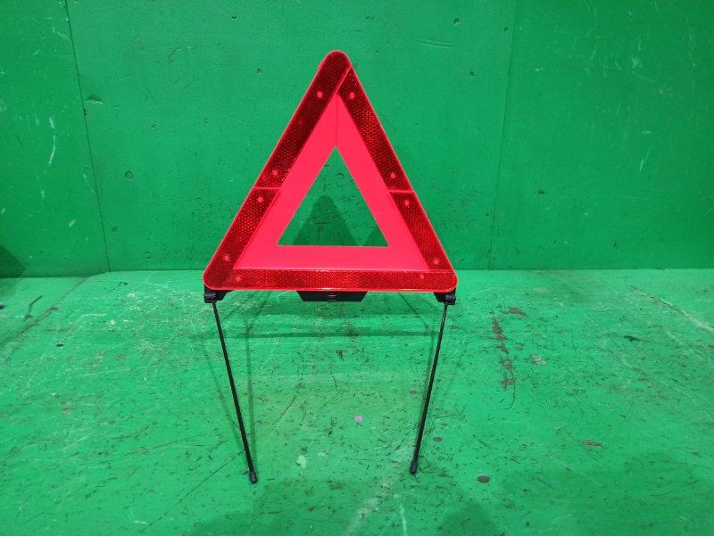 Знак аварийной остановки Audi 4B5860251C